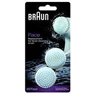 Braun Náhradní kartáček obličejový 89 SPA