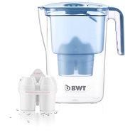 BWT Filtrační konvice VIDA modrá petrol 2.6l