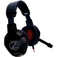 Zalman ZM-HPS300 černé