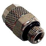 """Alphacool šroub pro vodní blok s 1/4"""" závitem a pro připojení hadice 10/8mm"""