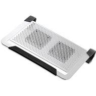 Cooler Master NotePal U2 Plus Notebook Cooler stříbrná