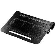 Cooler Master NotePal U3 PLUS černá