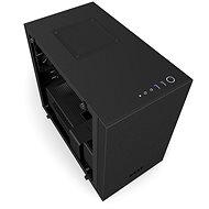 NZXT H200i matná černá