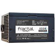 Fractal Design Essence 600W