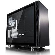 Fractal Design Define R6 USB-C černá Tempered Glass