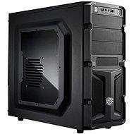 Cooler Master K350 + 400W B400