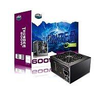 Cooler Master 600W