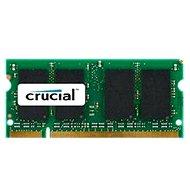 Crucial SO-DIMM 2GB DDR2 800MHz CL6