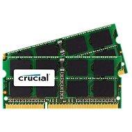 Crucial SO-DIMM 8GB DDR3L 1866MHz CL13 pro Apple/Mac