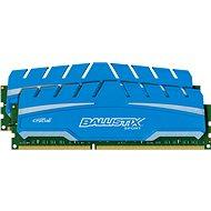 Crucial 16GB KIT DDR3 1600MHz CL9 Ballistix Sport XT