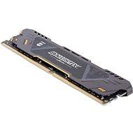 Crucial 16GB KIT DDR4 3000MHz CL17 Ballistix Sport AT