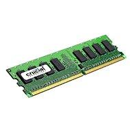 Crucial 8GB DDR3 1600MHz CL11 ECC Unbuffered
