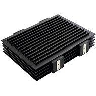"SCYTHE HDD Himuro - antivibrační a odhlučňovací box pro 3.5"" pevný disk, černý"