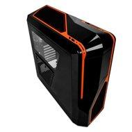 NZXT Phantom 410 černá/oranžová