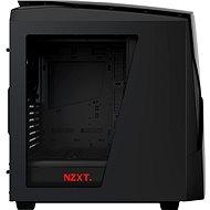 NZXT Noctis 450 černá