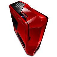 NZXT Phantom červená