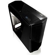 NZXT Phantom 630 Windowed Edition matná černá