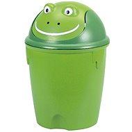 Curver Koš odpadkový FROG