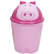 Curver Koš odpadkový PIG