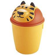 Curver Koš odpadkový TIGER