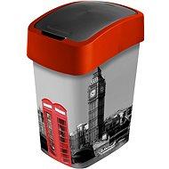Curver Flipbin London 02171-L11