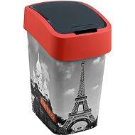 Curver Odpadkový koš 25l Flipbin Paris