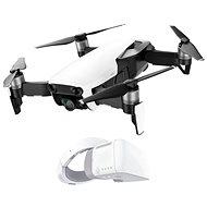 DJI Mavic Air Onyx Alpine White + DJI Goggles