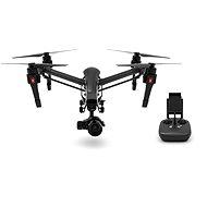 DJI INSPIRE 1 Pro Black Edition + 4K kamera + 1 ovladač