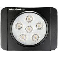 DJI Osmo přisvětlovací modul Manfrotto Lumi LED