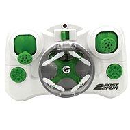 2Fast2Fun Quad XS dron zelený