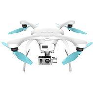 EHANG Ghostdrone 2.0 Aerial bílý