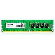ADATA 4GB DDR4 2400MHz CL17