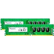 ADATA 16GB KIT DDR4 2400MHz CL17