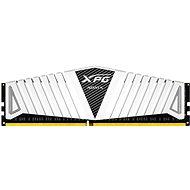 ADATA 8GB DDR4 2400MHz CL16 XPG Z1, bílá