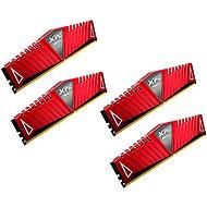 ADATA 16GB KIT DDR4 2133MHz CL15 XPG Z1, červená