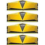 ADATA 16GB KIT DDR4 3333MHz CL16 XPG Z1, zlatá