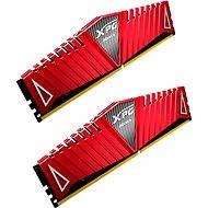 ADATA 16GB KIT DDR4 2666MHz CL16 XPG Z1, červená