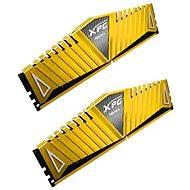 ADATA 16GB KIT DDR4 3200MHz CL16 XPG Z1, zlatá