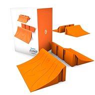Sphero Jump Ramp Orange