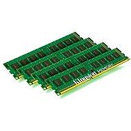 Kingston 32GB KIT DDR3 1600MHz CL11 ECC 2Rx8