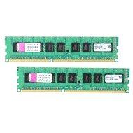 Kingston 16GB KIT DDR3 1333MHz CL9 ECC Single Rank