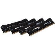 Kingston 16GB KIT DDR4 2133MHz CL13 HyperX Savage Black
