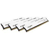 HyperX 32GB KIT DDR4 2933MHz CL17 Fury White Series
