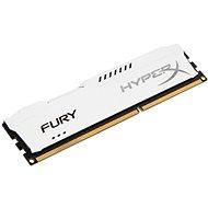 HyperX 16GB DDR4 3466MHz CL19 Fury White Series