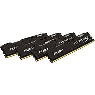 HyperX 32GB KIT DDR4 2933MHz CL17 Fury Black Series