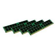 Kingston 128GB KIT DDR4 2133MHz CL15 ECC Load Reduced