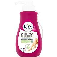 VEET Depilační krém pro suchou pokožku 400 ml