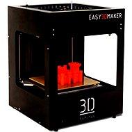 3D Factories EasyMaker černá 0.2mm