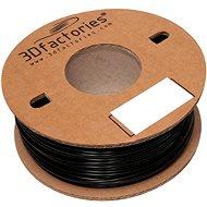 3D Factories ABS PrintPlus Černá 1.75mm 5m