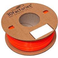 3D Factories ABS PrintPlus Oranžová  1.75mm 5m